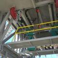 Palan chariot pneumatique à chaîne JDN NEUHAUS ATEX zone explosive