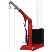 Industrial counterweight HB-GK crane
